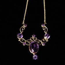 Handmaiden's Necklace