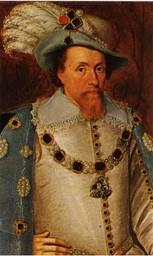 King Hamish I