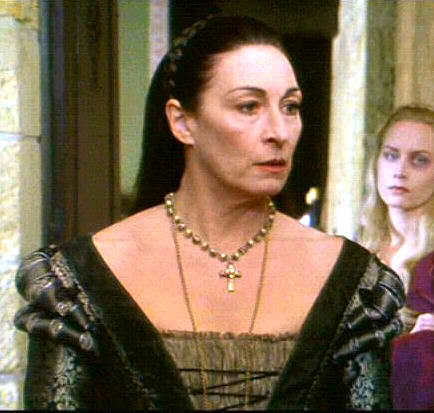 Lady Ellen of Salisbury
