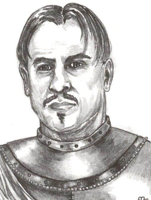 Heinrich Von Achern