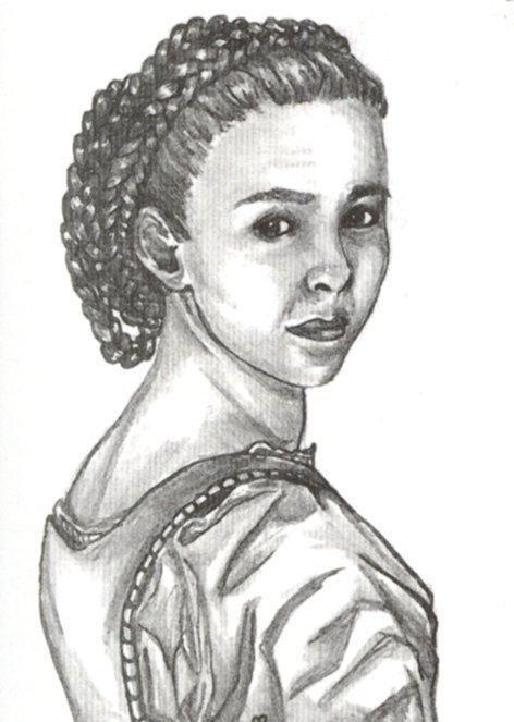 Alexia de Nicosie