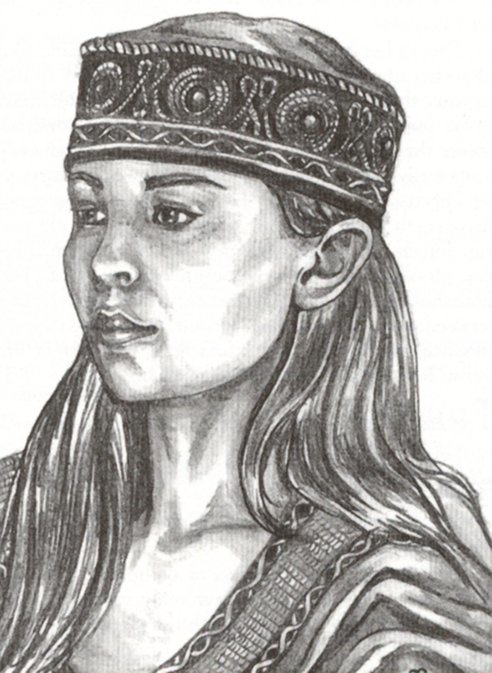 Rosamund d'Islington