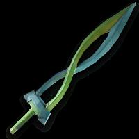 Amemnus' Sword
