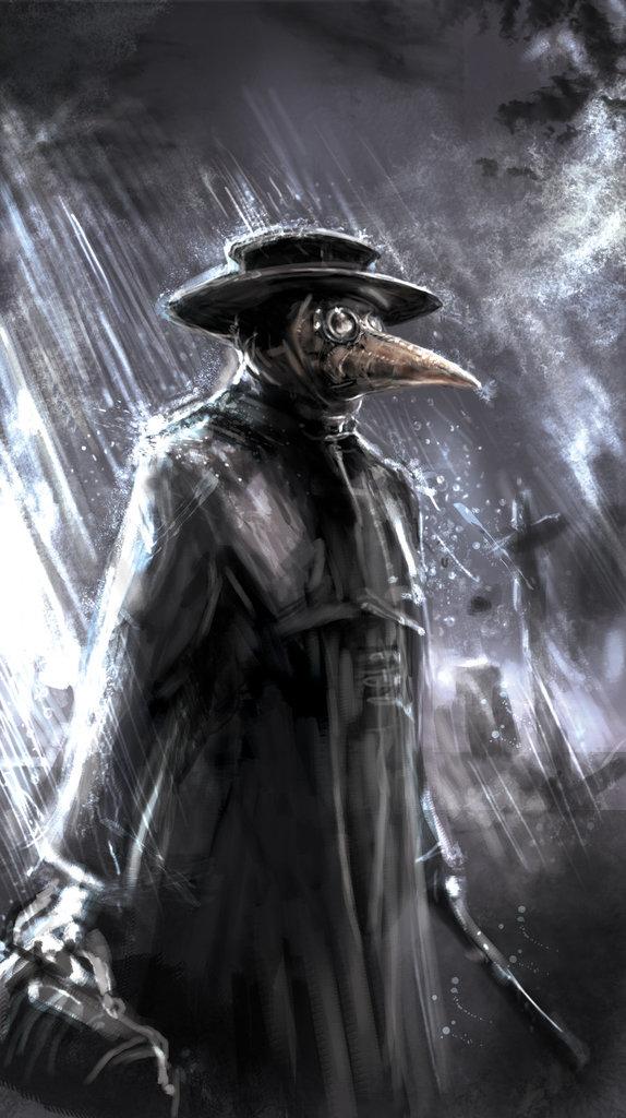 Dr. Gaius Wilkington-Trapp