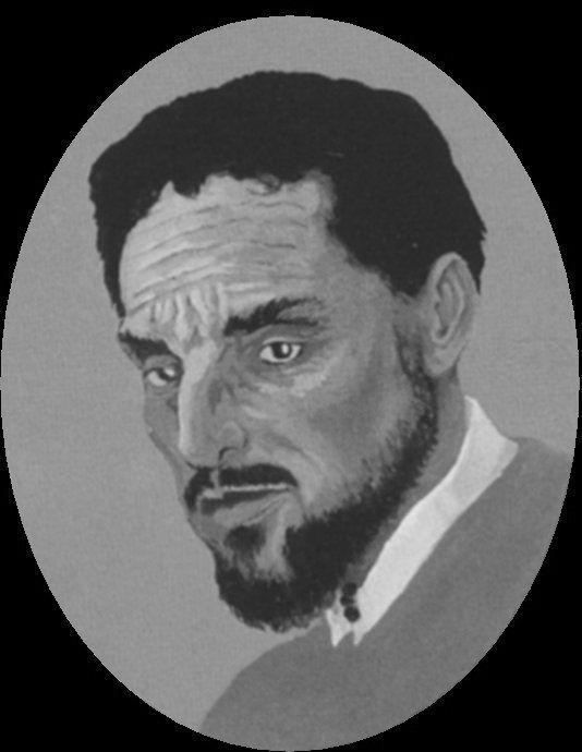 Etienne de Fauberge
