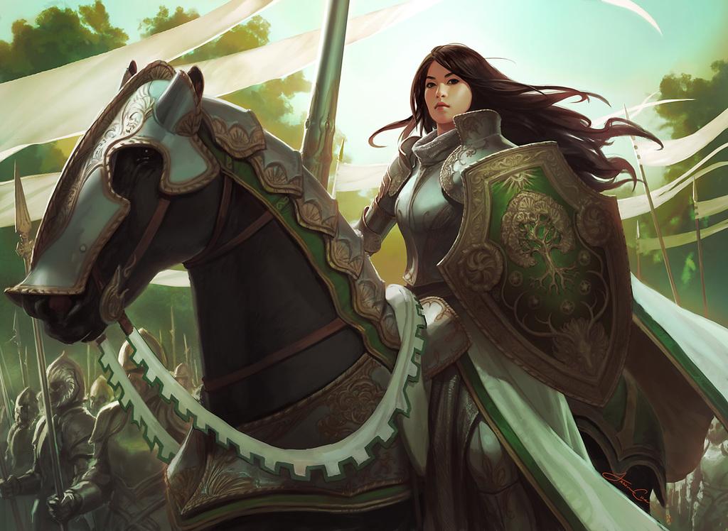 Lana Xi'Tang