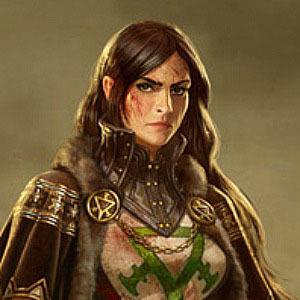 Baroness Petra