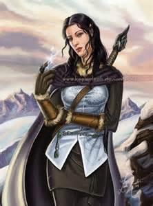 Lady Regina Oakshield