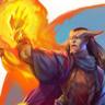 Blaster Sorcerer