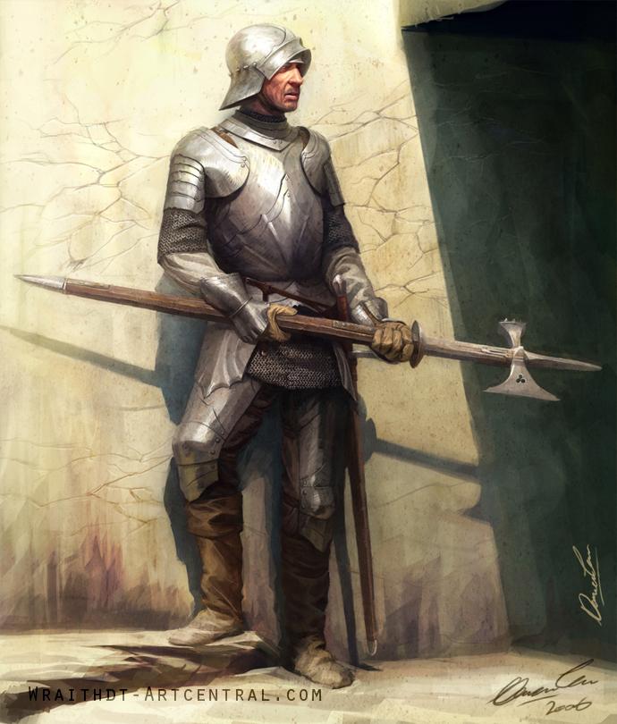 Ser Emil Oakfell
