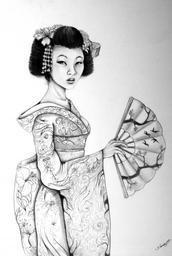 Doji (Saito) Yukiko