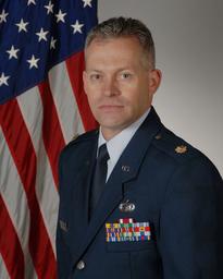 Major Wingate