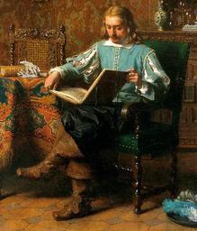 Achille de Châteaupers