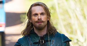 Sir Arthur Pendragon