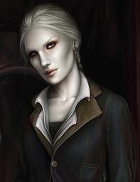 Lady Sonja