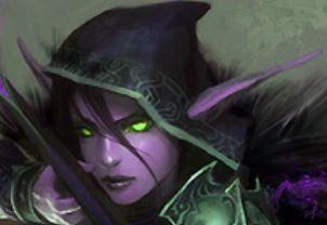 Lilith Darkmane