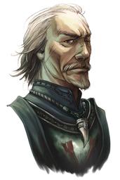 High Priest Lhaul Kordraek