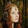 Queen Angharad