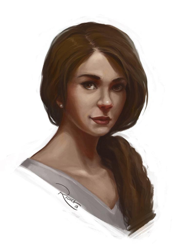 Alyssa Lonmouth