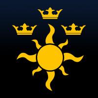 König Crassus Kaden I