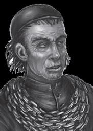 Maester Rudolphus