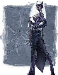 Lady Thandysha