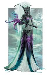 High Priestess Myrulnay