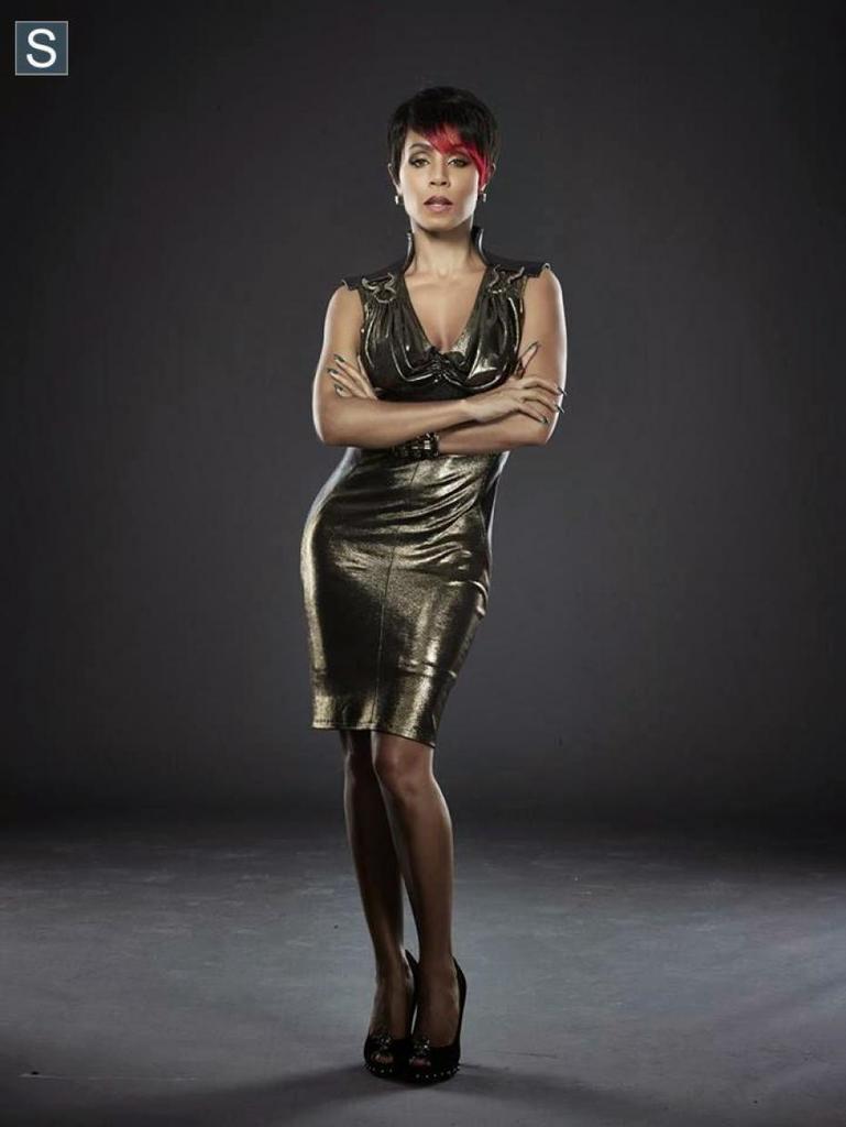Juno Gaines