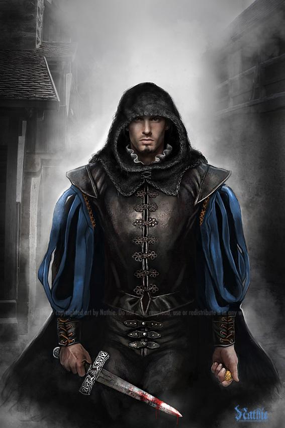 Malferro Blackmere
