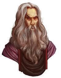 Lord Toff Ornelos