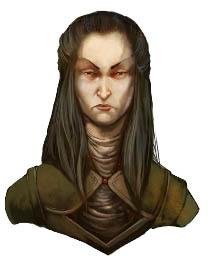Lady Zenobia Zenderholm