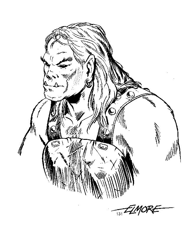 Captain Herreman