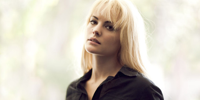Sofie Olson