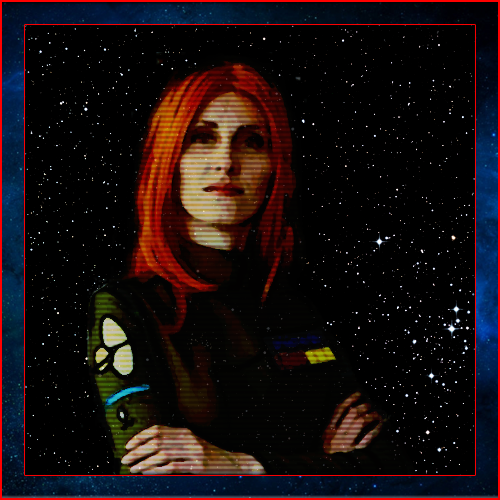 Lt. Mira Torwyn