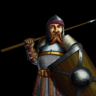 Morgan Brawnanvil, Patrol Commander