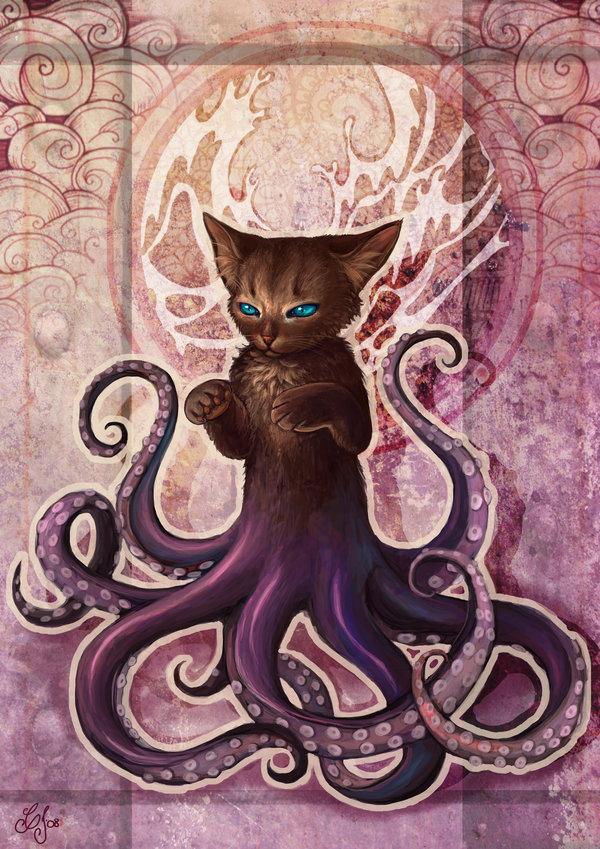 Supreme Overlord Octokit