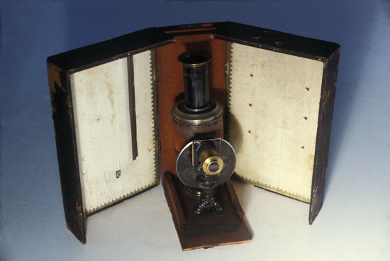 Houdini's Magic Lantern