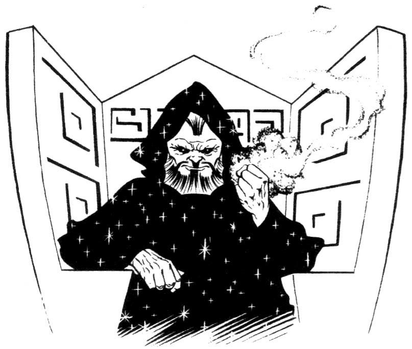 Supreme Prophet Kadann