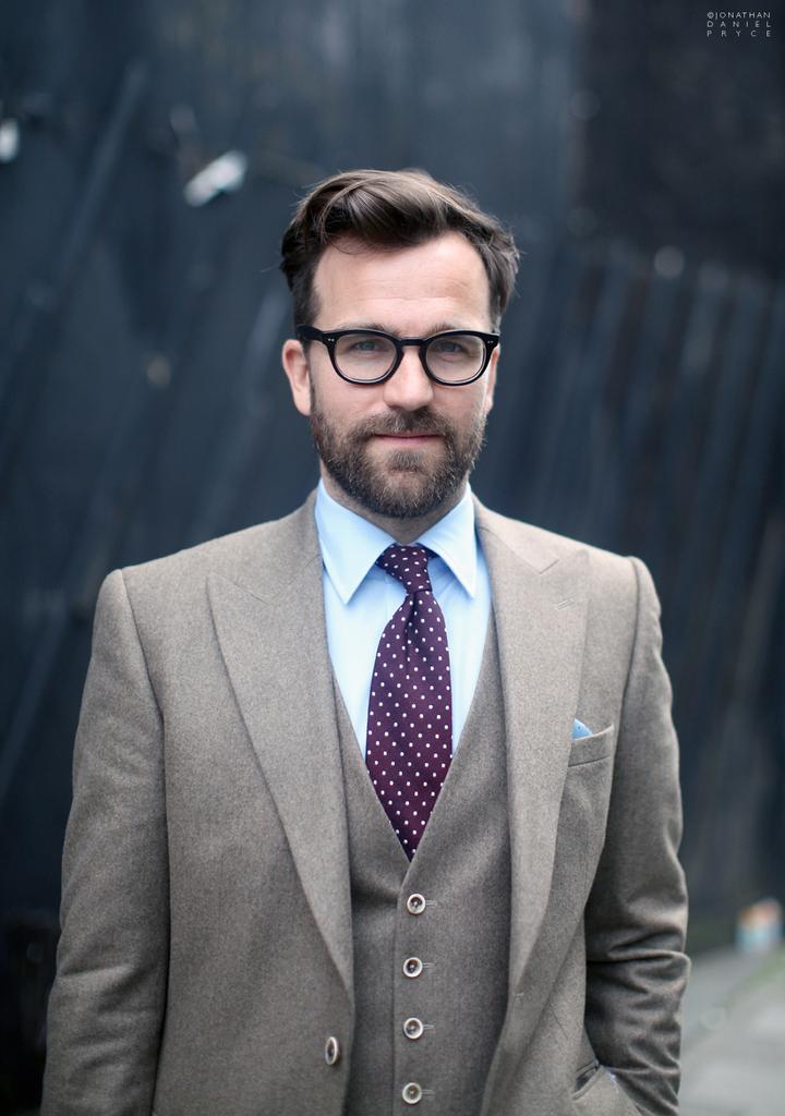 Liam Hayden