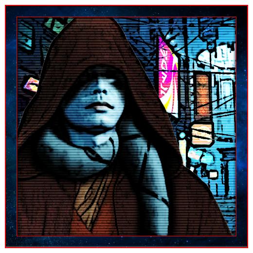 Twi'lek Jedi