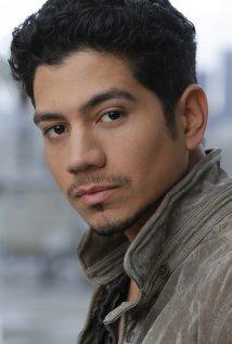 "Christian (""C.C."") Alvarado"