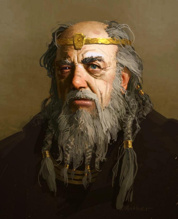 Sveinn Blood-Eagle
