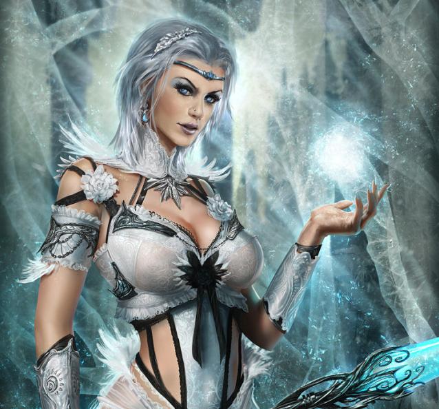 Baroness Pribuska