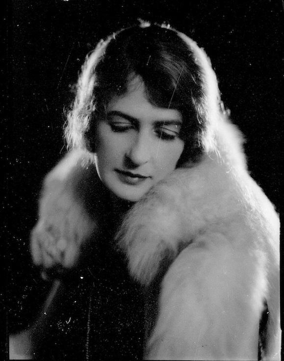 Ruth Clough (nee Winthrope)