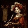 The Dame of Kerteros