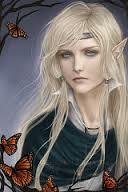 Azuria Silverthistle