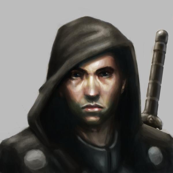 Kesten Garess [General of Stagsheart]