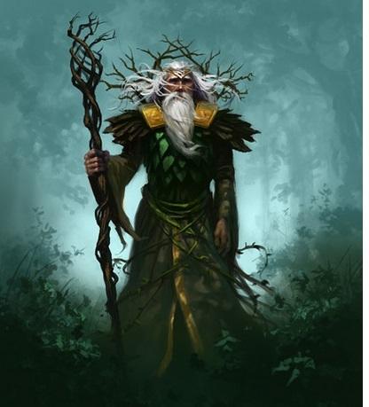 Ra Arang(druid)(notErgen)