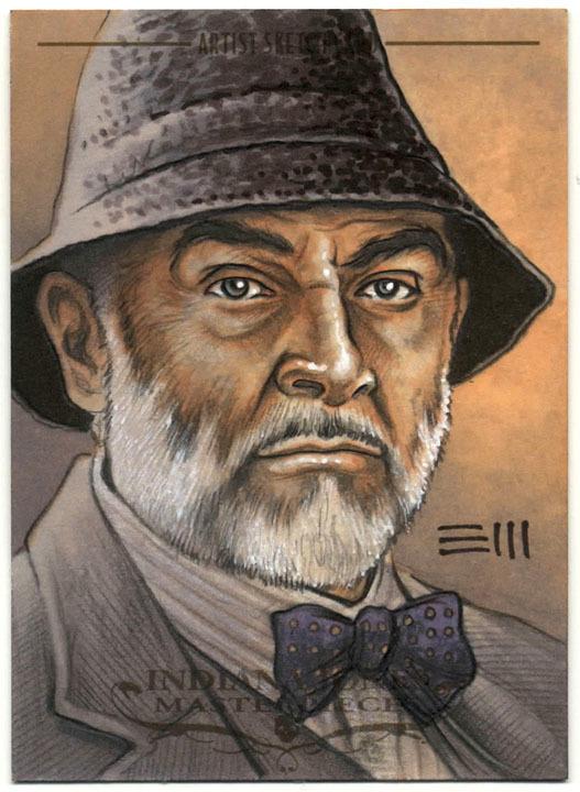 Dr. Henry Jones, Sr.
