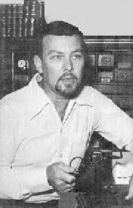 Edgar Mandragora